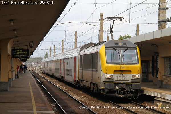 1351 Bruxelles Nord 290814