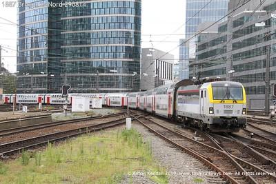 1887 Bruxelles Nord 290814