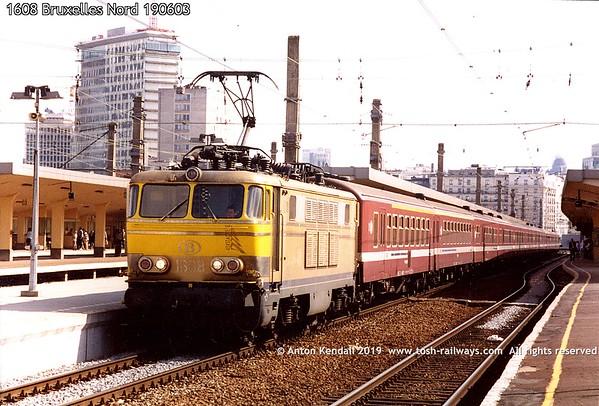 1608 Bruxelles Nord 190603