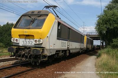 1312 1308 Antwerp Nord 160708