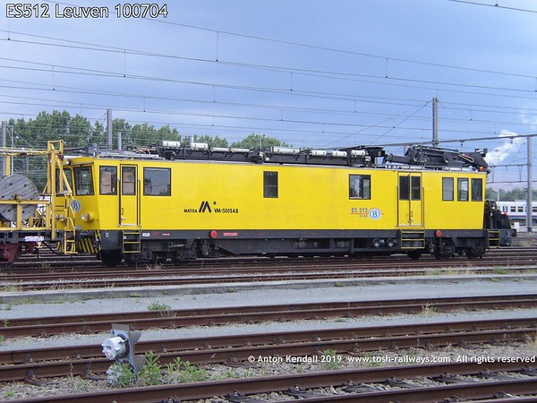 ES512 Leuven 100704
