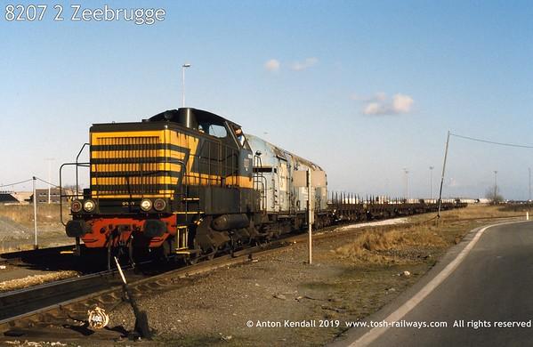 8207 2 Zeebrugge