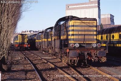 8262 Antwerp Dam 100199