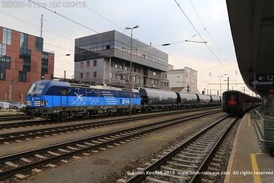 383005-6 Linz Hbf 090419