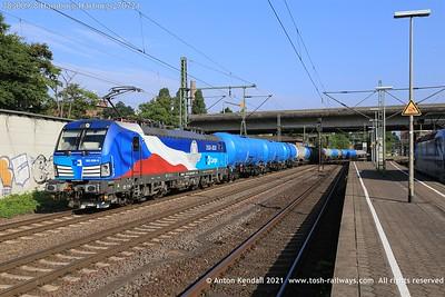 383009-8; Hamburg; Harburg; 270721