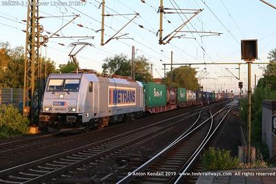 386029-3 Hannover Linden