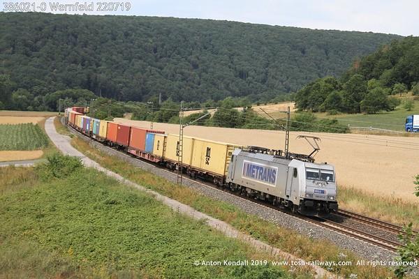 386021-0 Wernfeld 220719