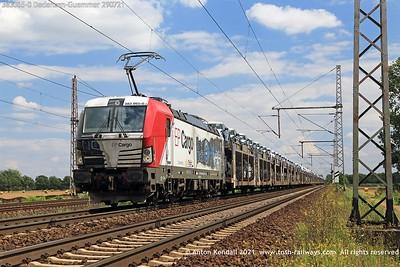383065-0; Dedensen-Guemmer; 290721