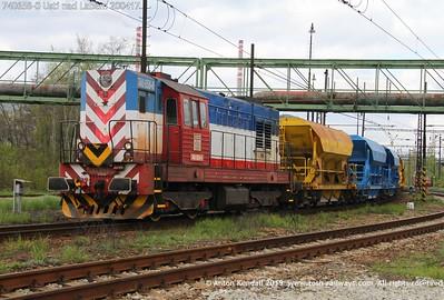 740658-0 Usti nad Labem