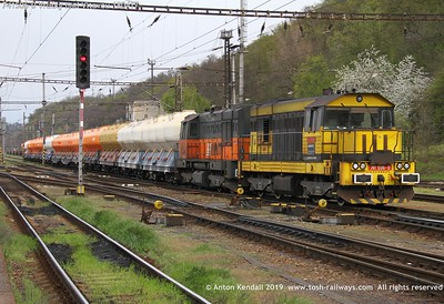 741506-0 Vrutky nad Vltavou