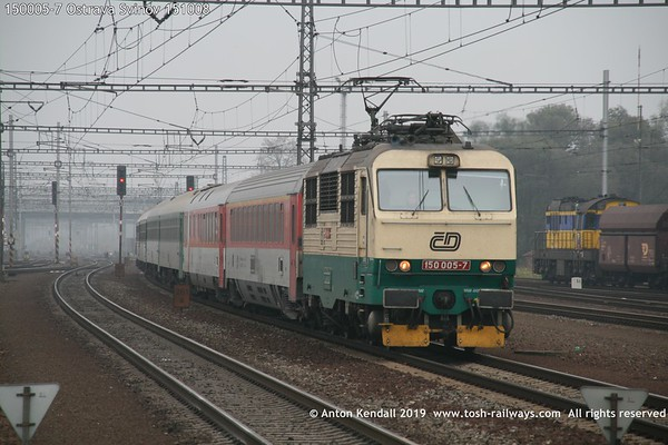 150005-7 Ostrava Svinov 151008