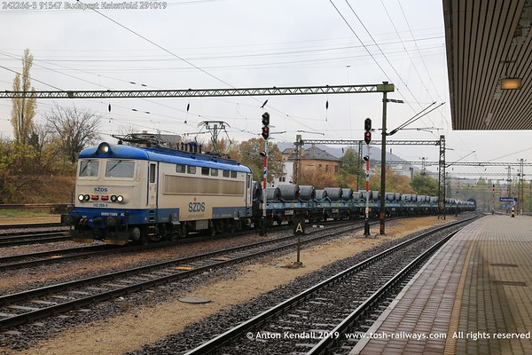 242266-5 91547 Budapest Kelenfold 291019