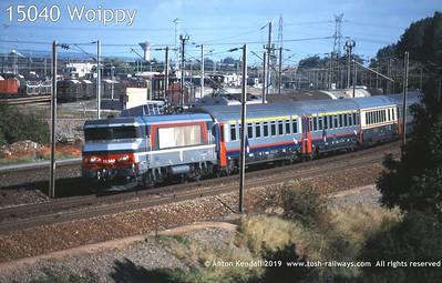15040 Woippy