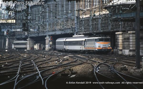 16042 Paris St Lazare