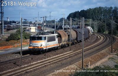 25181 Woippy