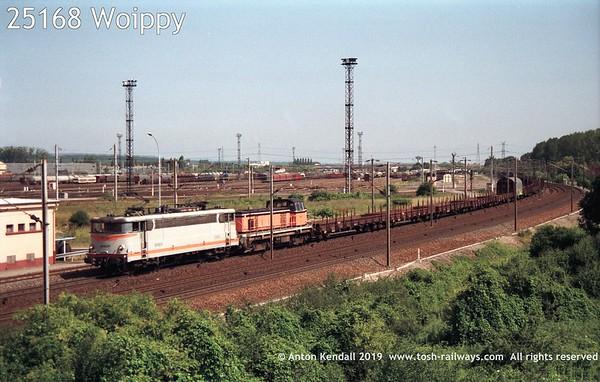 25168 Woippy