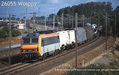 26055 Woippy