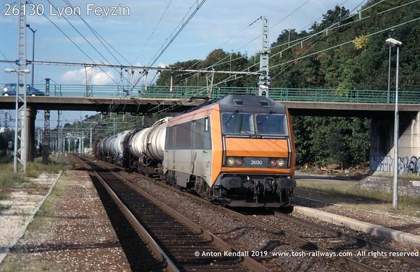 26130 Lyon Feyzin