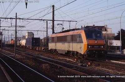 26224 Villeneuve St Georges 0499