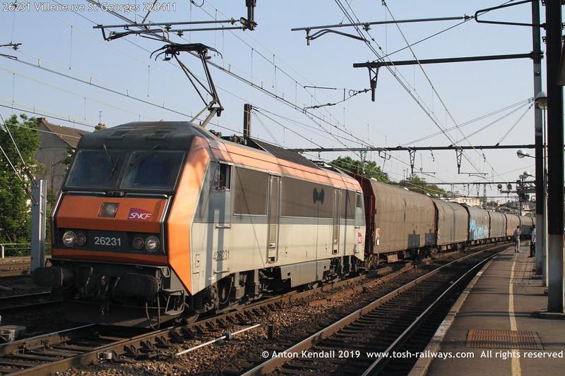 26231 Villeneuve St Georges 220411