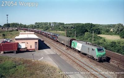 27054 Woippy
