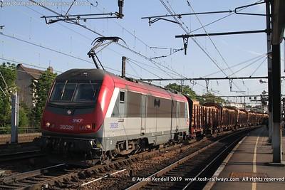 36028 Villeneuve St Georges 210411