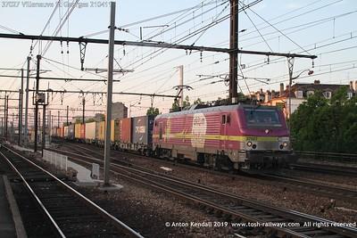 37027 Villeneuve St Georges 210411