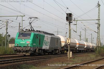 37016 2 Oberhausen West 071010