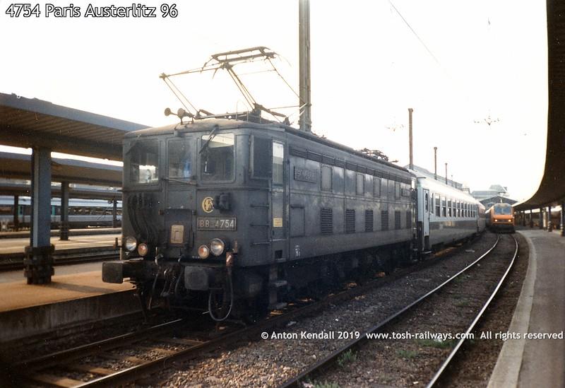 4754 Paris Austerlitz 96