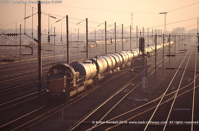 66724 Dunkerque Grande Synthe 010999