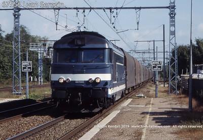 67556 Lyon Serezin