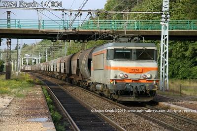 7374 Feyzin 141004