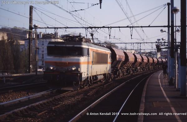 7234 Villeneuve St Georges 0499