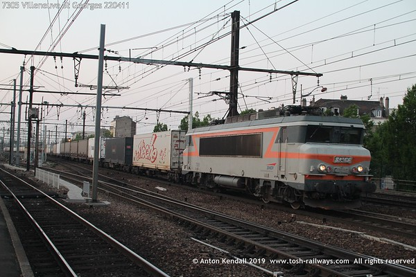 7305 Villeneuve St Georges 220411