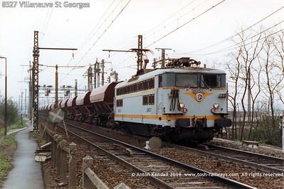 8527 Villeneuve St Georges