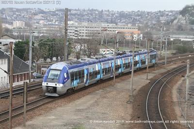 B82792 Rouen Sotteville 020112 (2)