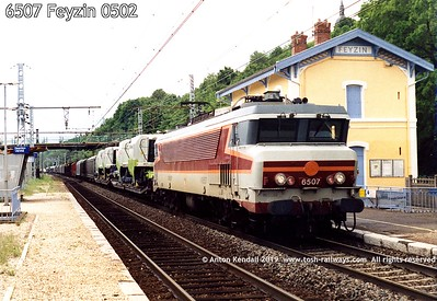 6507 Feyzin 0502