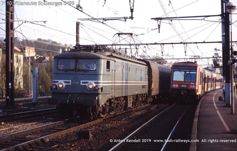 7110 Villeneuve St Georges 0499