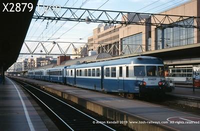 X2879 Lyon