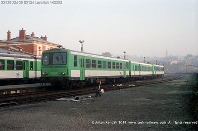 X2139 X6108 X2134 Lannion 140293