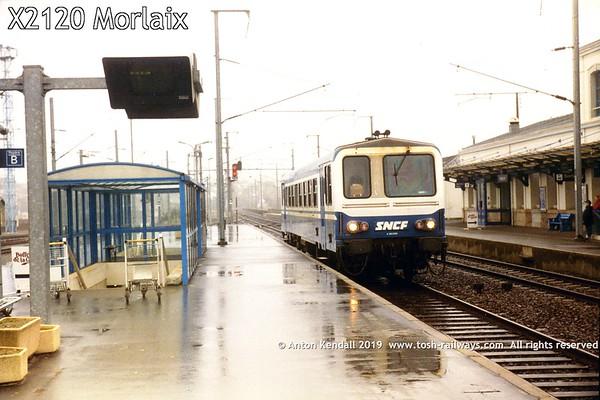 X2120 Morlaix