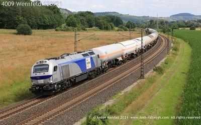 4009; Wernfeld; 120721