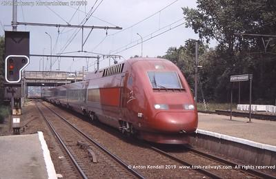 4345 Antwerp Norderdokken 010999