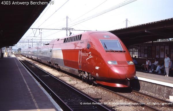 4303 Antwerp Berchem 99