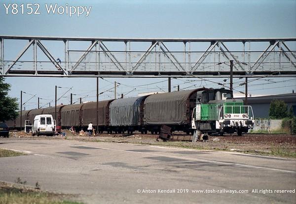 Y8152 Woippy