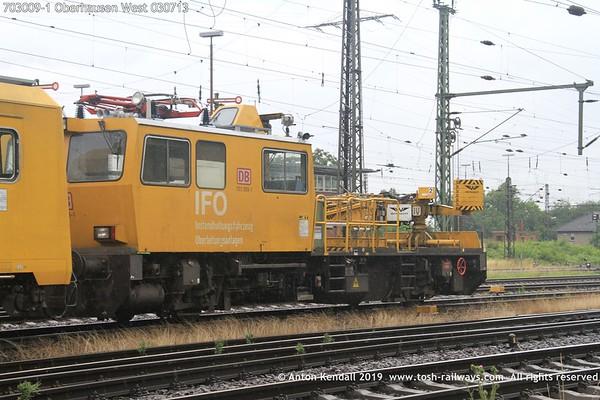 703009-1 Oberhausen West 030713