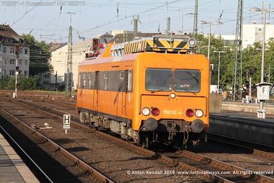 708331-4 Duesseldorf Hbf 090712