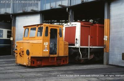 ASF34 213334-6 Meiningen Bw