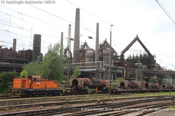 73_Voelklingen_Stahlwerke