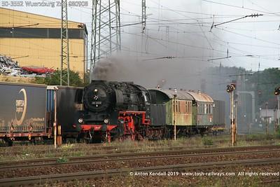 50-3552 Wuerzburg Zell 080908